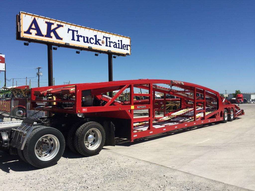 Home | AK Truck & Trailer Sales | Aledo, Texax | Used Truck